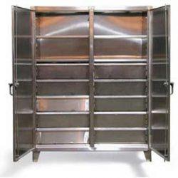 Jual Lemari Stainless Steel Heavy Duty