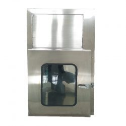 Jual Pass Box Air Shower