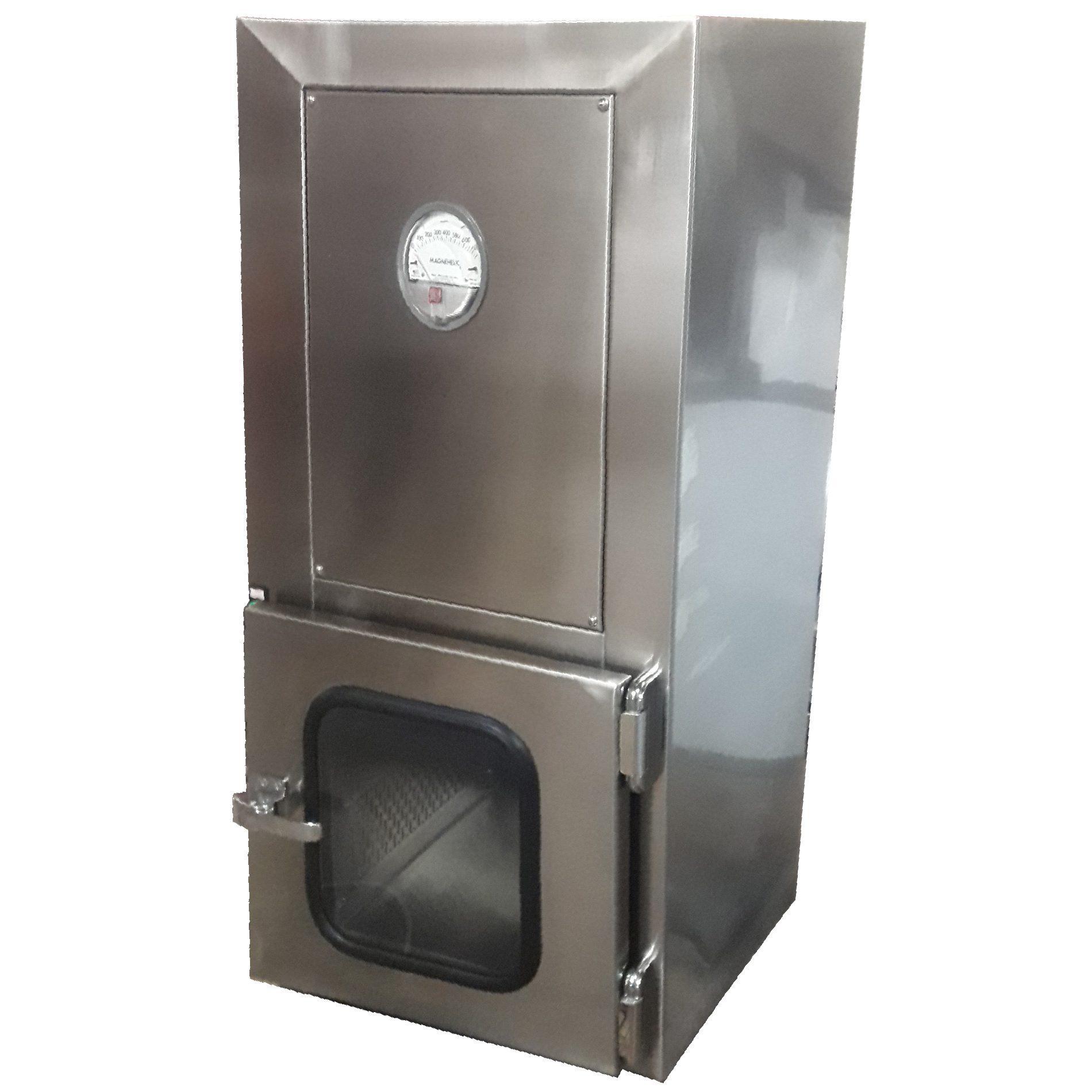 Pass Box HEPA Air Shower