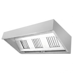 Cooker Hood/Penghisap Asap Stainless Steel