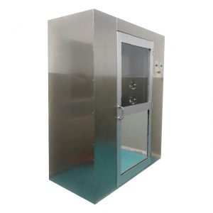 Air Shower Clean Room SS Grade 304
