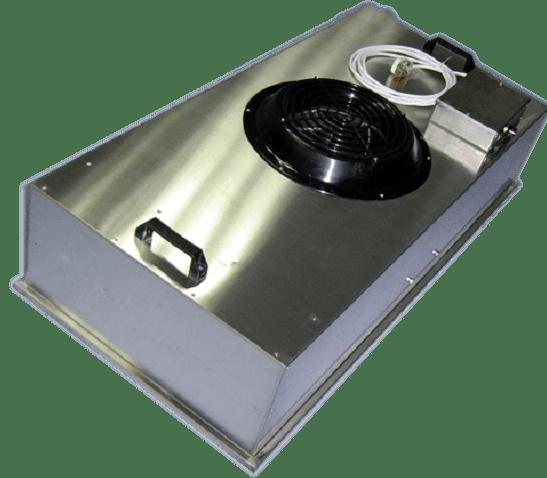 Jual Fan Filter Unit SS 304