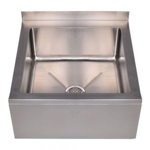 Mop Sink Stainless Steel 304