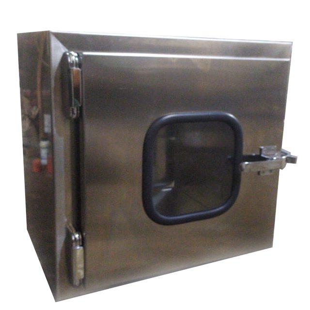 Pass Box Mechanical Lock Stainless Steel 304
