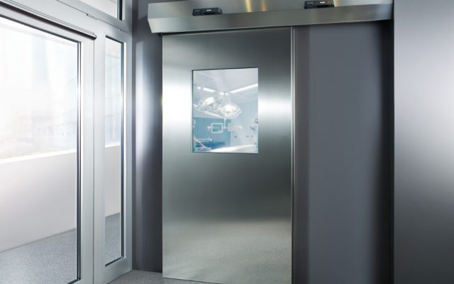 FEATURE STAINLESS STEEL